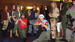 G.I. Joe Team
