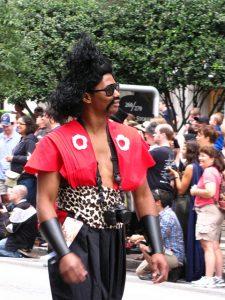 Sho'nuff the Shogun of Harlem