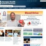 Blood Drive Promo