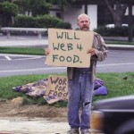 Will Web for Food
