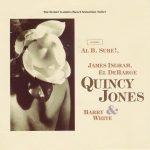 Quincy Jones - The Secret Garden cover